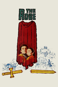 Poster The Robe 1953
