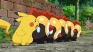 Commander Pikachu! Head Forth, Tairetsu!!