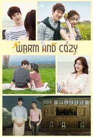 Poster Warm and Cozy 2015