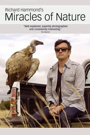 Poster Richard Hammond's Miracles of Nature 2012