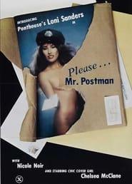 Please… Mr. Postman