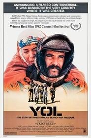 Poster Yol 1982
