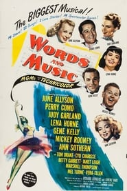 Words and Music 1948