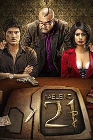 Table No. 21 – 2013 Hindi Movie JC WebRip 300mb 480p 900mb 720p 3GB 9GB 1080p