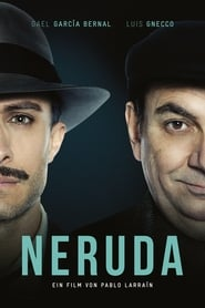 Neruda [2016]