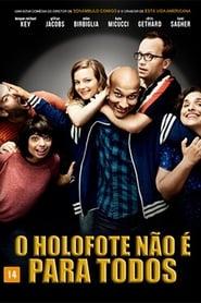 O Holofote não é Para Todos (2017) Blu-Ray 1080p Download Torrent Dub e Leg