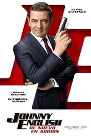 Johnny English 3 online