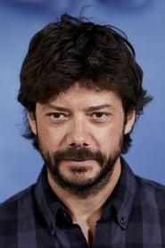 Álvaro Morte isEl Profesor / Salvador