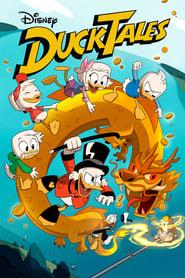 Poster DuckTales 2021