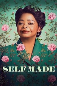 Poster Self Made: Inspired by the Life of Madam C.J. Walker 2020