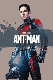 Ant-Man 1080p Latino Por Mega