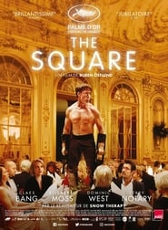 The Square Streaming Full-HD Gofilm