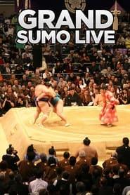 Poster Grand Sumo 2021