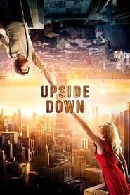 Poster Upside Down 2012