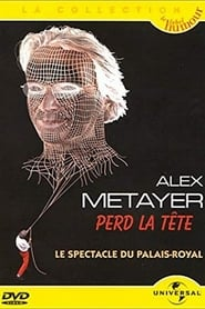 Alex Metayer perd la tête 2001