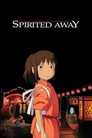 Spirited Away (2001) Online Full Movie Free
