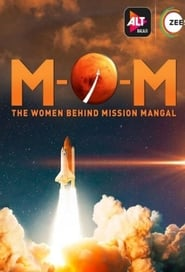 Mission Over Mars (2019)
