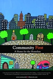 Community First, A Home for the Homeless (2019) Online Cały Film Zalukaj Cda