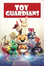Poster Toy Guardians 2017