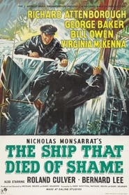 The Ship That Died of Shame 1955