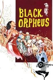 Poster for Black Orpheus