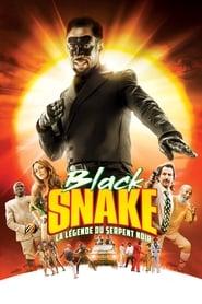 film Black Snake, la légende du serpent noir streaming