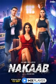 Nakaab : Season 1 Hindi Download & Watch Online WEB-DL 480p & 720p | [Complete]