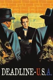 Deadline – U.S.A. (1952)
