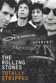 The Rolling Stones: Totally Stripped 1995