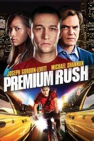 Premium Rush [2012]