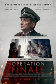 Operation Finale BDRIP FRENCH