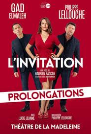 L'invitation (2020)