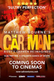 Matthew Bourne's The Car Man (2016)