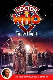 Regarder Doctor Who: Time-Flight