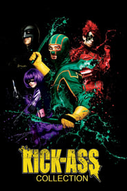 Kick-Ass Collection