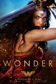Wonder Woman Dreamfilm