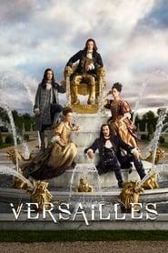 Versailles en streaming