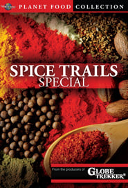 Planet Food: Spice Trails 2012