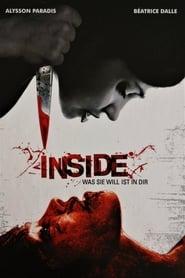Inside – Was sie will ist in Dir