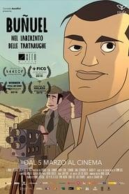 Buñuel nel labirinto delle tartarughe 2019