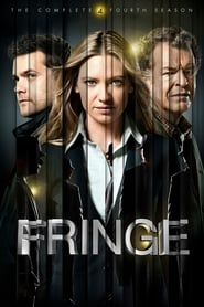 Fringe Season 4 Episode 14