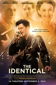Poster for The Identical