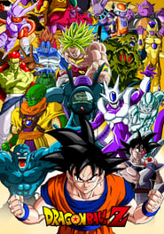 Dragon Ball Z: A Árvore do Poder Dublado Online