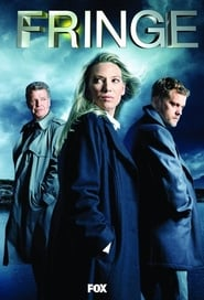 Fringe Season 4 Complete