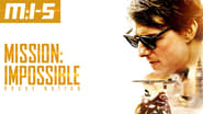 EUROPESE OMROEP   Mission: Impossible - Rogue Nation