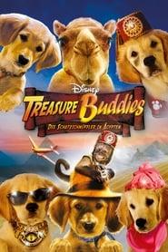 Treasure Buddies – Schatzschnüffler in Ägypten