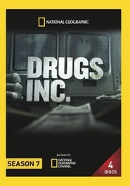 Drugs, Inc. - Season 7 (2015) poster