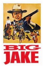 Poster Big Jake 1971