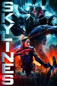 Skylines (2020) Watch Online Free