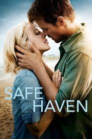 Poster for Safe Haven